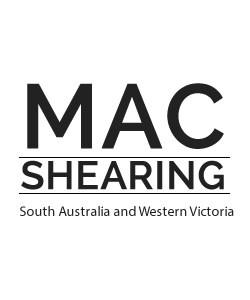 mac-shearing
