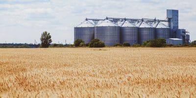 2020 Australian Wheat Harvest